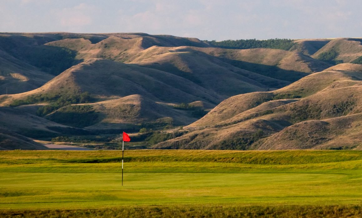 Sask Landing Golf Resort